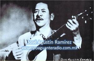 JOSE AGUSTIN RAMIREZ sello AMEF