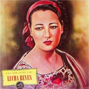 Lucha Reyes-caratula