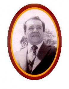 Pedro Escobedo