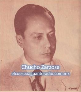 Chucho zarzoza-sello