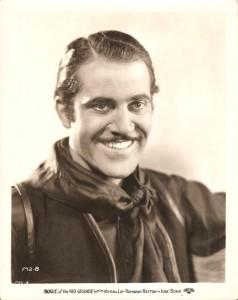 Jose El Che Bohr