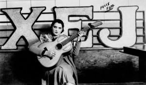 Lydia Mendoza, ca. 1930s