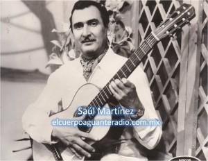 Saul Martinez-sello