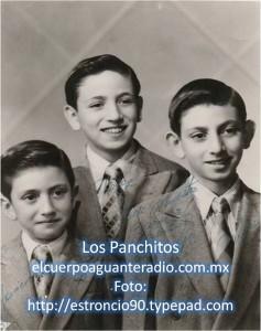 los panchitos-sello