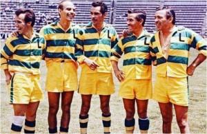 Familia Valdez futbolistas