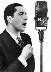 Carlos Gardel NBC