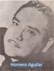 Homero Aguilar