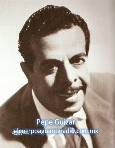 pepe guizar-sello