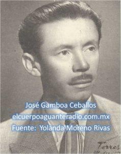 jose gamboa ceballos-sello