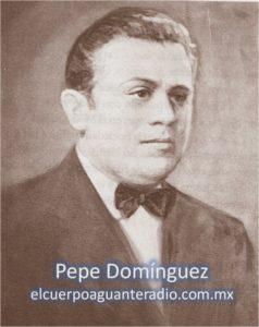 pepe dominguez-sello