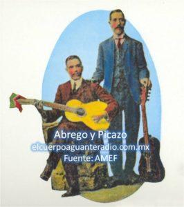Abrego y Picazo-sello