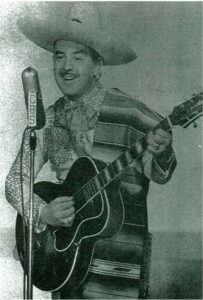 Juanito Arvizu