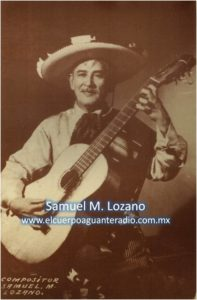 samuel lozano sello
