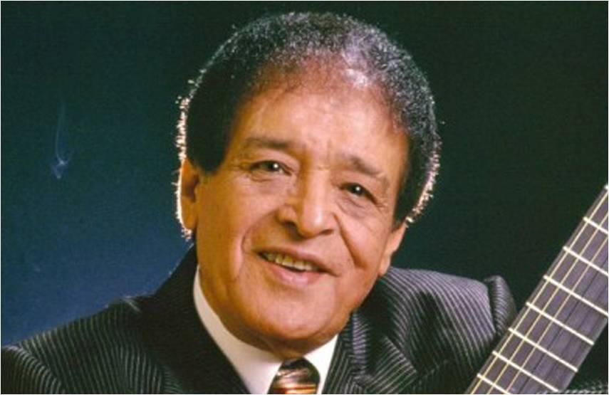 Pepe Jara murió hace 12 años