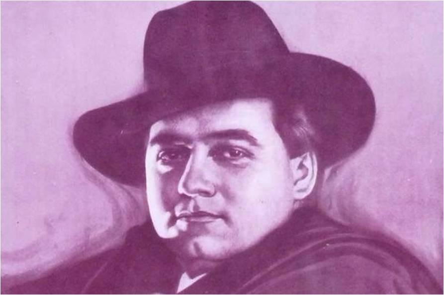 """Juan Pulido cantará """"Óyeme Lorenza"""", de Ángel María Camacho y Cano"""