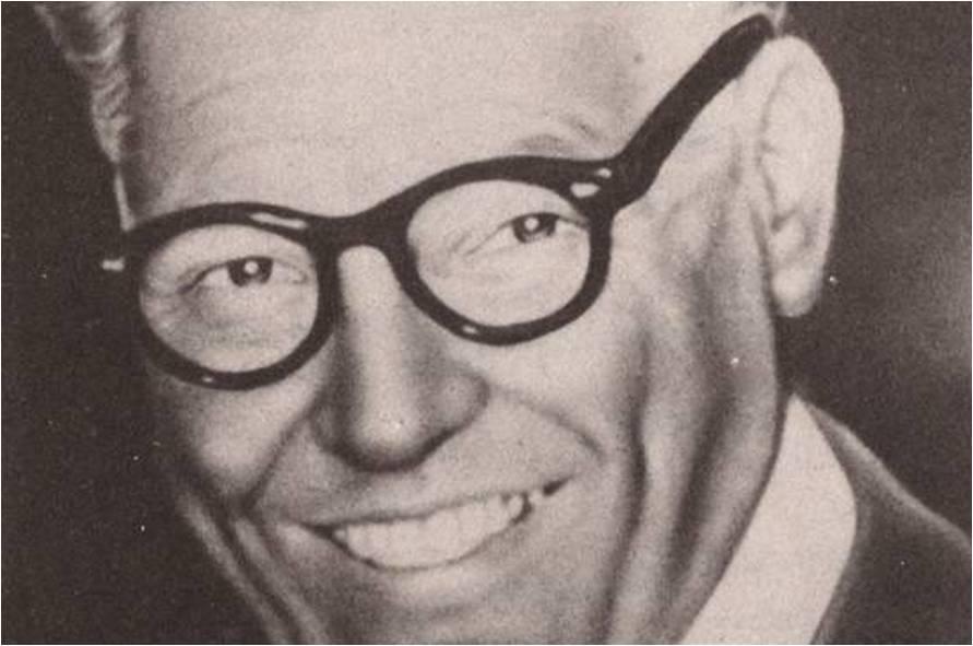 """Manuel Álvarez Rentería """"Maciste"""" nació en Tequila, Jalisco, el 8 de agosto de 1892"""