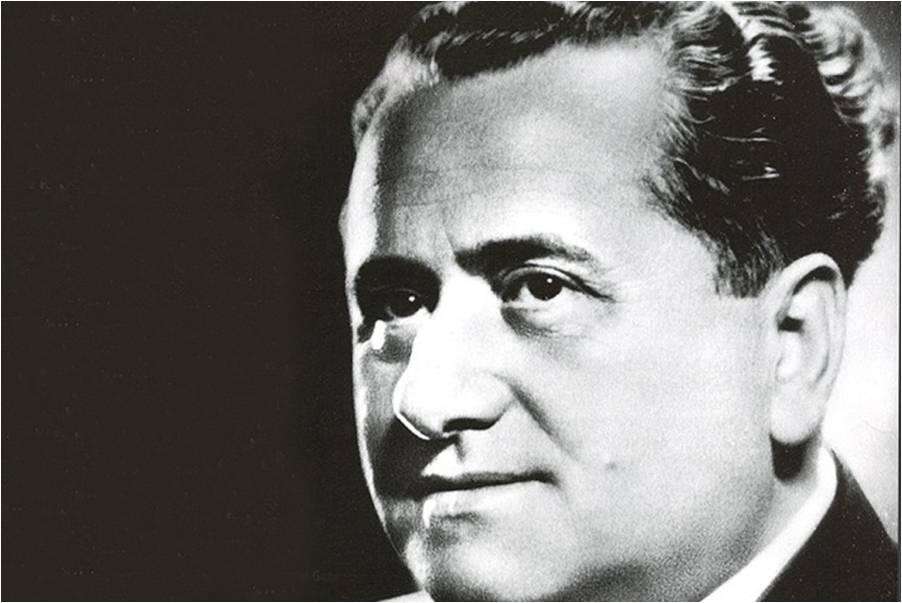Alfonso Ortiz Tirado nació hace 125 años en Álamos, Sonora