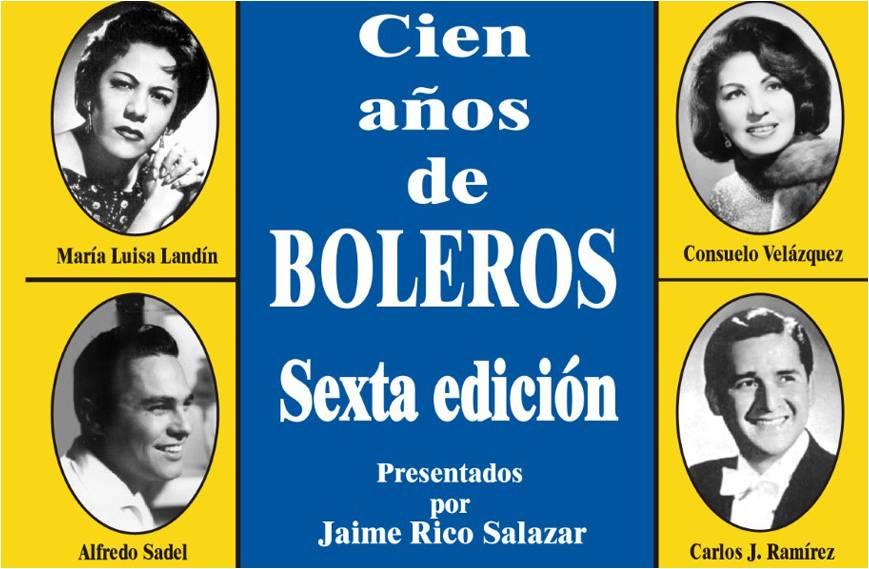 Jaime Rico Salazar en la Cadena del Recuerdo