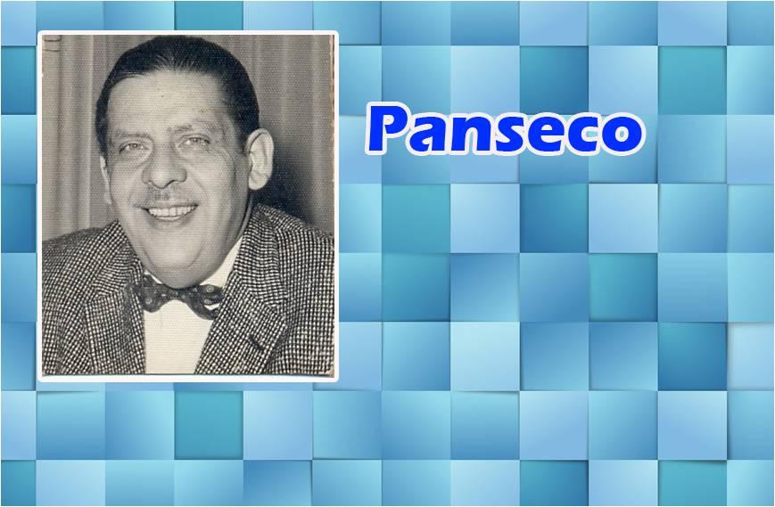 Arturo Ernesto Manrique Elizondo, mejor conocido en el ambiente artístico como Panzón Panseco