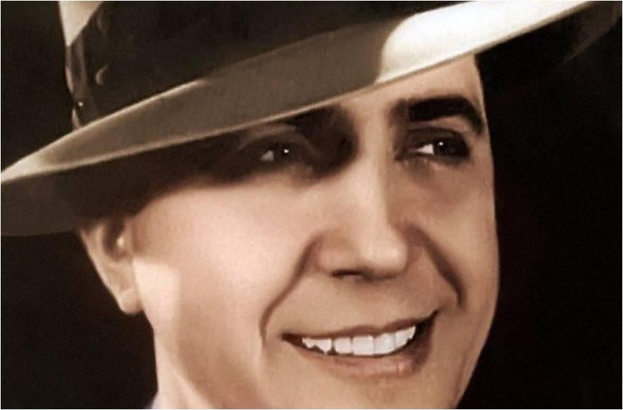 Carlos Gardel falleció hace 83 años, el 24 de junio de 1935