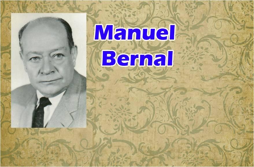Manuel Bernal: El más grande declamador de América