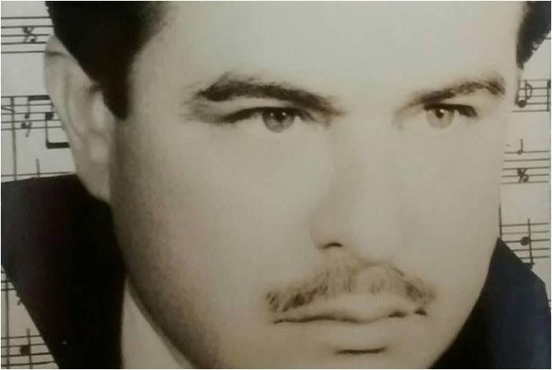 Semblanza de Alberto Cervantes en la sección Ay Jalisco no te rajes