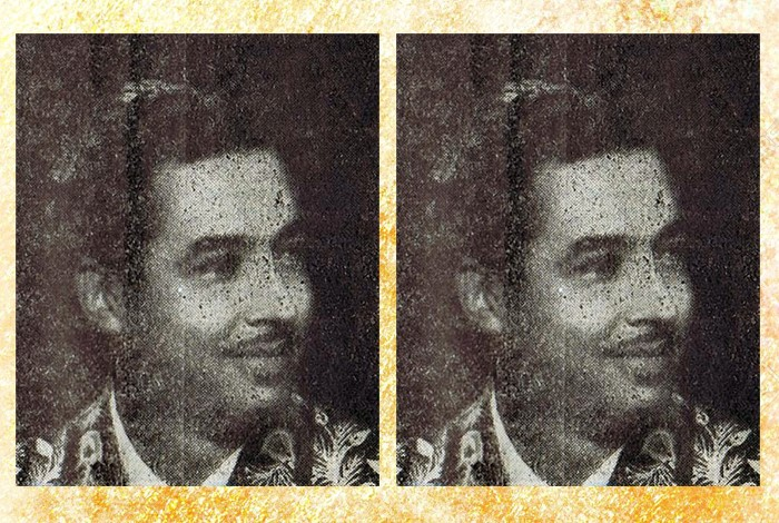 El compositor y cantante Ventura Romero murió hace 25 años