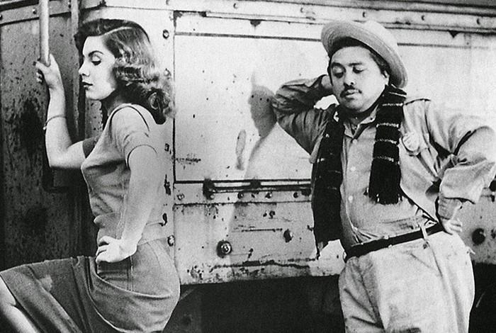 El gran actor cómico mexicano Fernando Soto, apodado Mantequilla, nació el 11 de abril de 1911 en la ciudad de Puebla
