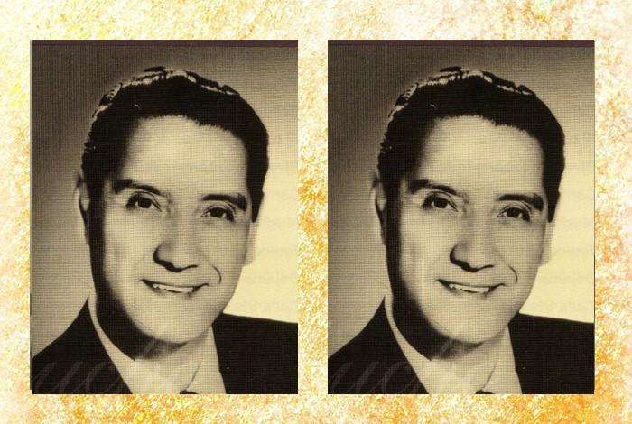 Jesús Bojalil Gil, más conocido como Chucho Martínez Gil