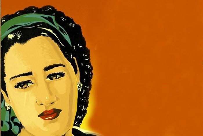 Hace 113 años nació Lucha Reyes