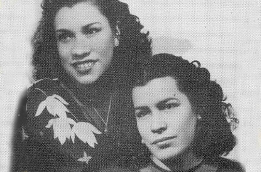 Oremos a Lass Hermanas Hernández y Catalina con Los Jaibos