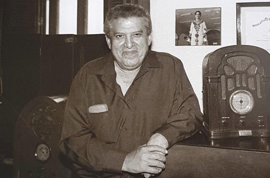 En la sección Ay Jalisco no te rajes, segunda parte de la semblanza de Luis Demetrio