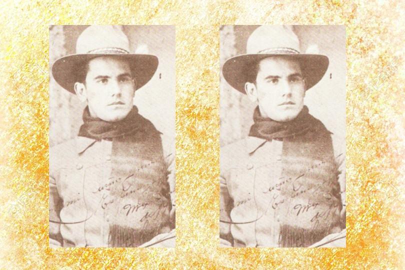 Hace 125 años nació el compositor neolonés Belisario de Jesús García