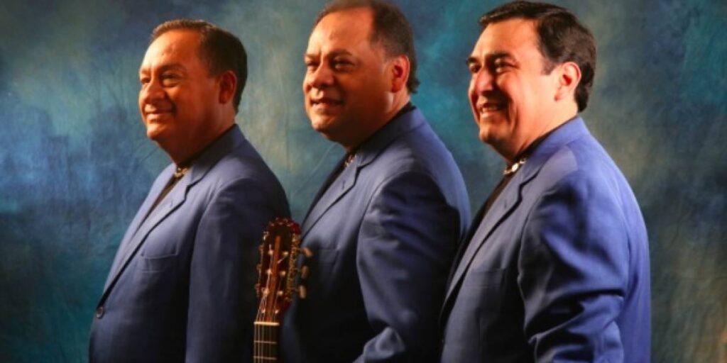 Falleció Taurino Vargas Aguilar, segunda voz del trío Los Panchos